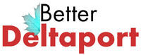 Logo: Better Deltaport (CNW Group/GCT Global Container Terminals Inc)