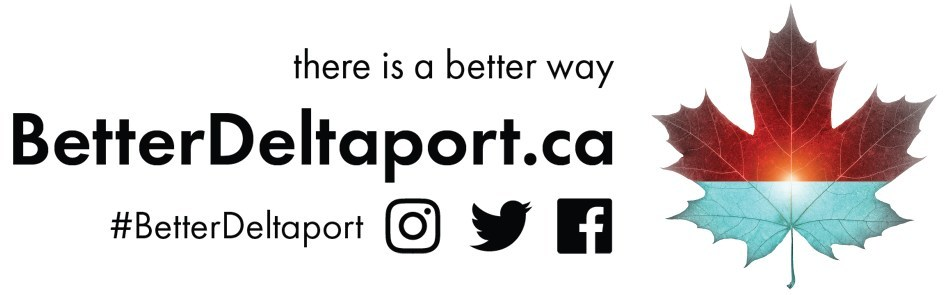 Logo: betterdeltaport.ca (CNW Group/GCT Global Container Terminals Inc)