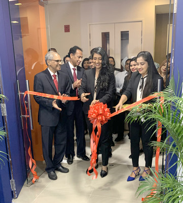 HTC Global Services Malaysia Office Inaugurated by Teja Reddy CMO