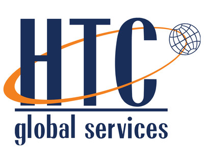 HTC Global Services Logo