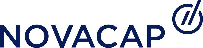 Logo : Novacap (Groupe CNW/Novacap Management Inc.)