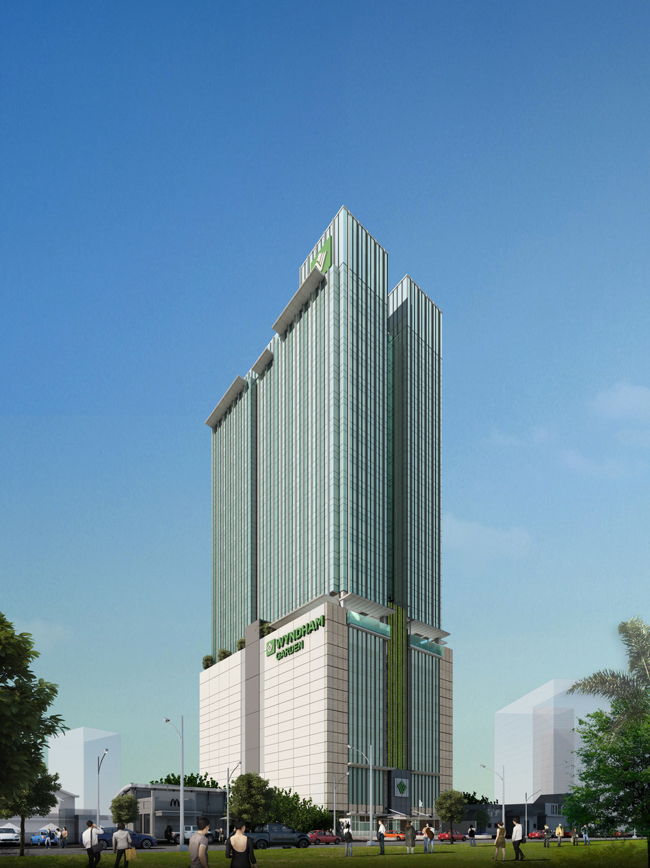 Wyndham Garden To Debut In The Philippines