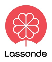 Logo Lassonde (Groupe CNW/Industries Lassonde inc.)