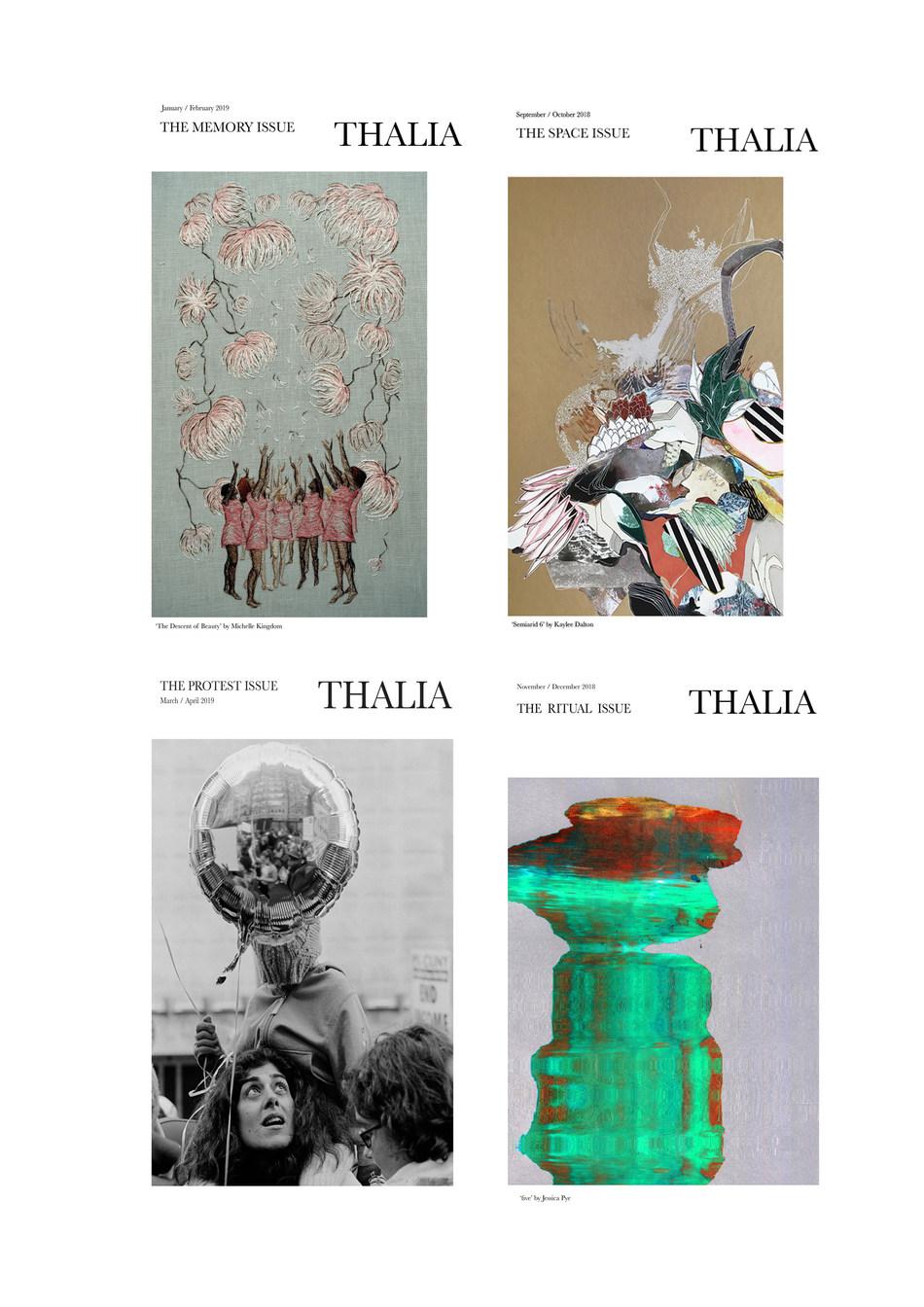 Thalia magazine