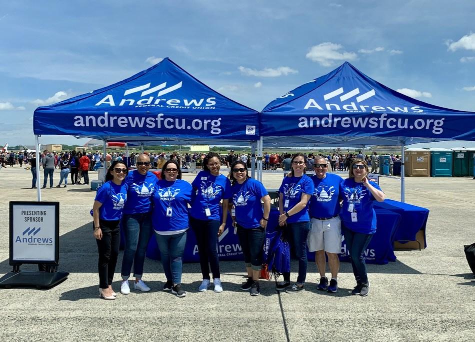 Andrews Federal Team.