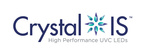 Crystal IS to Showcase UVC LEDs for Disinfection and Spectroscopic Instrumentation Applications at SPIE Photonics West 2017