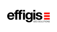 Logo : Effigis Géo-Solutions (Groupe CNW/Effigis Géo-Solutions inc.)