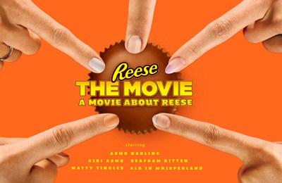 Reeese Canada将ASMR带到群众的首次功能长度ASMR电影:Reese The Movie:一部关于Reese的电影