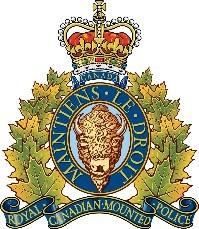 Logo : Gendarmerie royale du Canada (Groupe CNW/POLICE DE LAVAL)