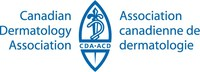 Logo: Canadian Dermatology Association (CDA) (CNW Group/Canadian Dermatology Association)
