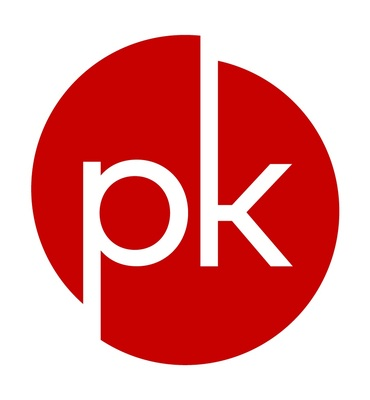 PK - the Experience Engineering Firm (PRNewsfoto/PK)