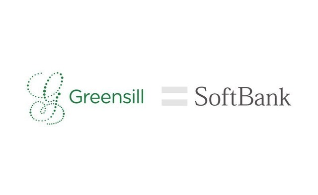 Greensill Announces $800 Million Investment by the SoftBank Vision Fund