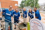 Baltimore's Brooklyn Neighborhood Leads Community Change With Partners in an Effort to Create More Equitable Play Opportunities for Local Kids