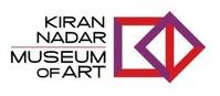 Kiran Nadar Museum of Art Logo