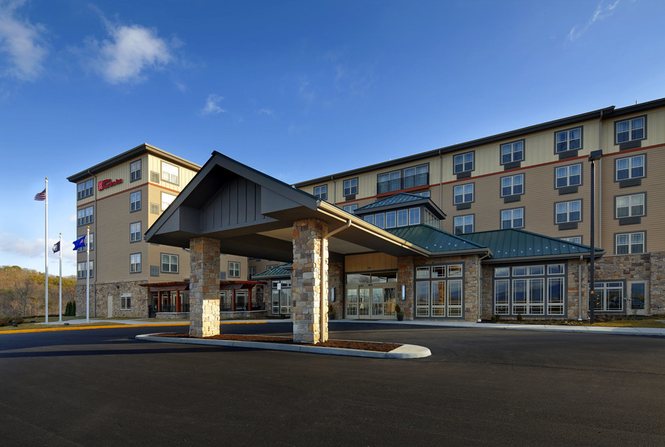 Daly Seven, Inc acquires the Hilton Garden Inn Roanoke making it the 40th hotel in their expanding portfolio.