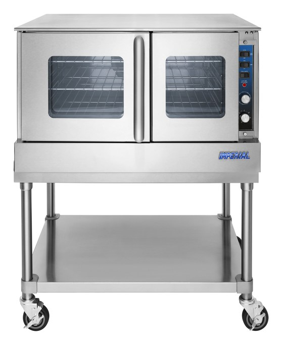 Imperial Commercial Cooking Equipment Exhibits at 2019 ...