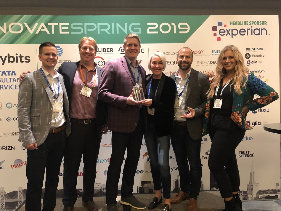 """Newcomers BlytzPay receive """"Best in Show"""" at Finovate Spring 2019"""