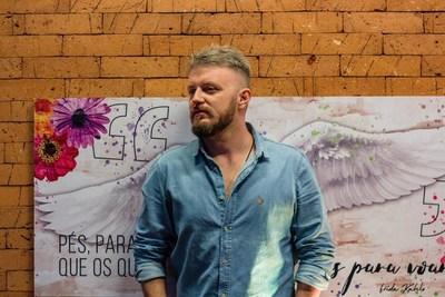 André Marcola (PRNewsfoto/André Marcola)