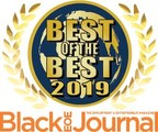 Sodexo Recognized by Black EOE Journal as a 2019 Best of the Best Company