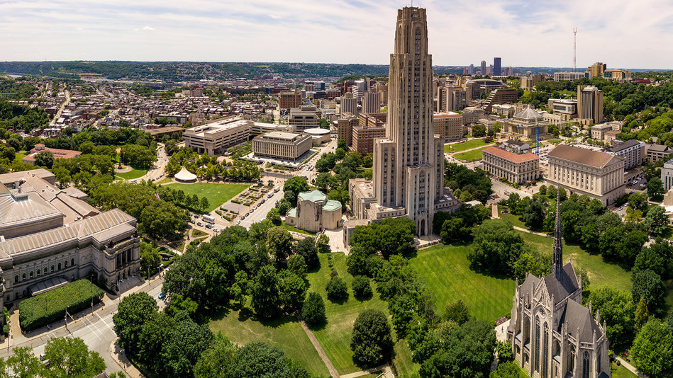 Caption: Photo Credit: University of Pittsburgh