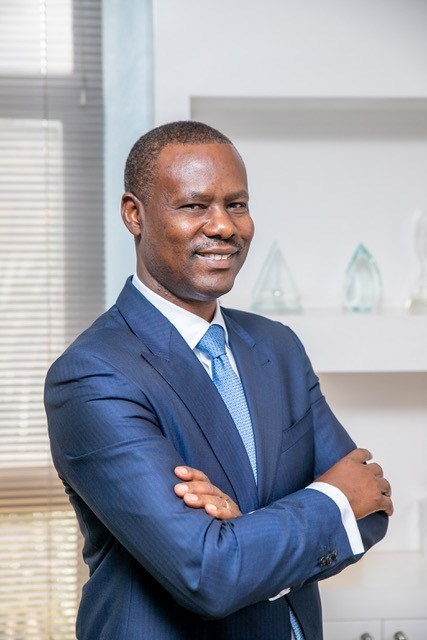 Egide Gatera, Founding Shareholder of SP Ltd. expands LPG operations