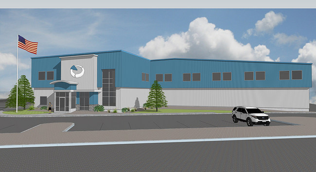 Alexandria Industries will be adding 12,000 square feet of space to its manufacturing facility