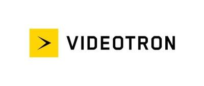 Logo: Videotron Ltd. (CNW Group/Videotron)