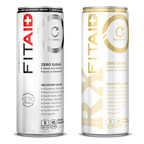 LIFEAID Beverage Co.® Introduces Two New Performance-Driven Products