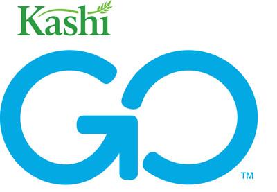 Kashi GO Logo (PRNewsfoto/Kashi Company)