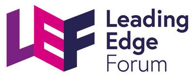 Leading Edge Forum Logo