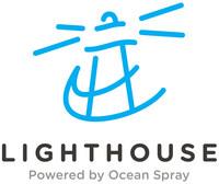 Lighthouse Powered by Ocean Spray