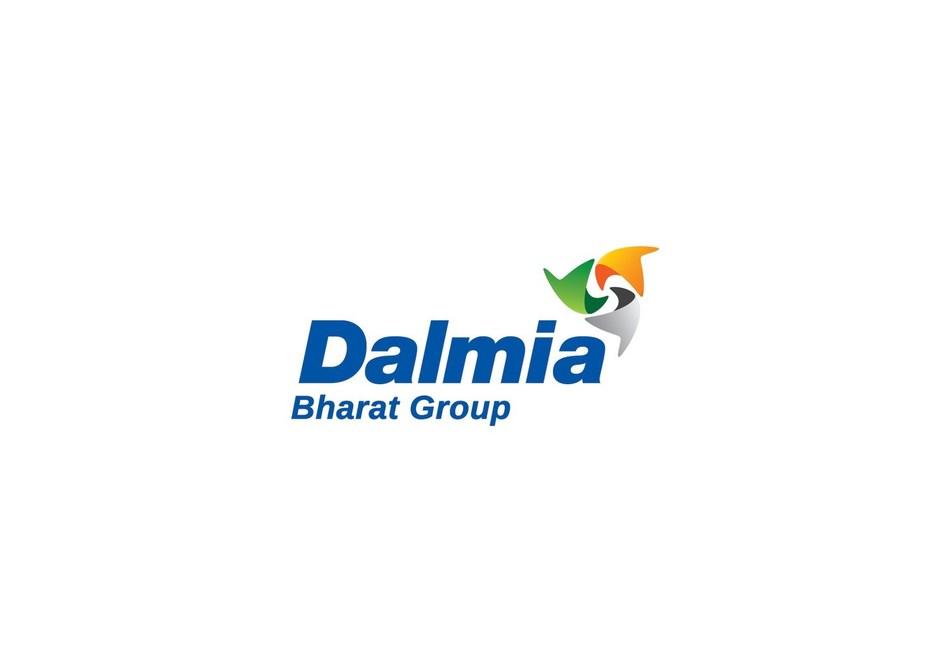 Dalmia Bharat Group Logo
