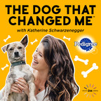 The PEDIGREE® Brand Teams Up With Pet Adoption Advocate Katherine Schwarzenegger To Launch New Podcast