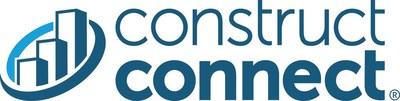 ConstructConnect logo (PRNewsfoto/ConstructConnect)