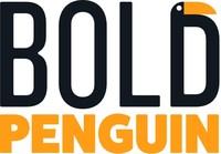 Bold Penguin logo (PRNewsfoto/Bold Penguin)