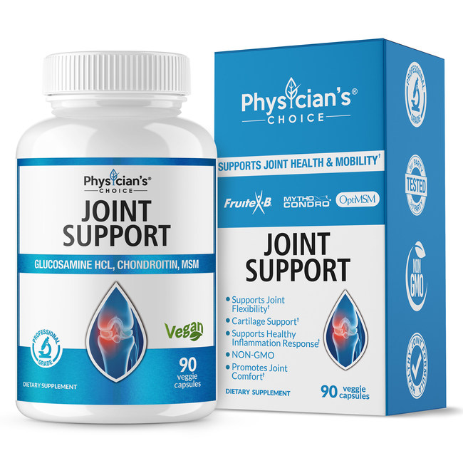 Physician's Choice Joint Support