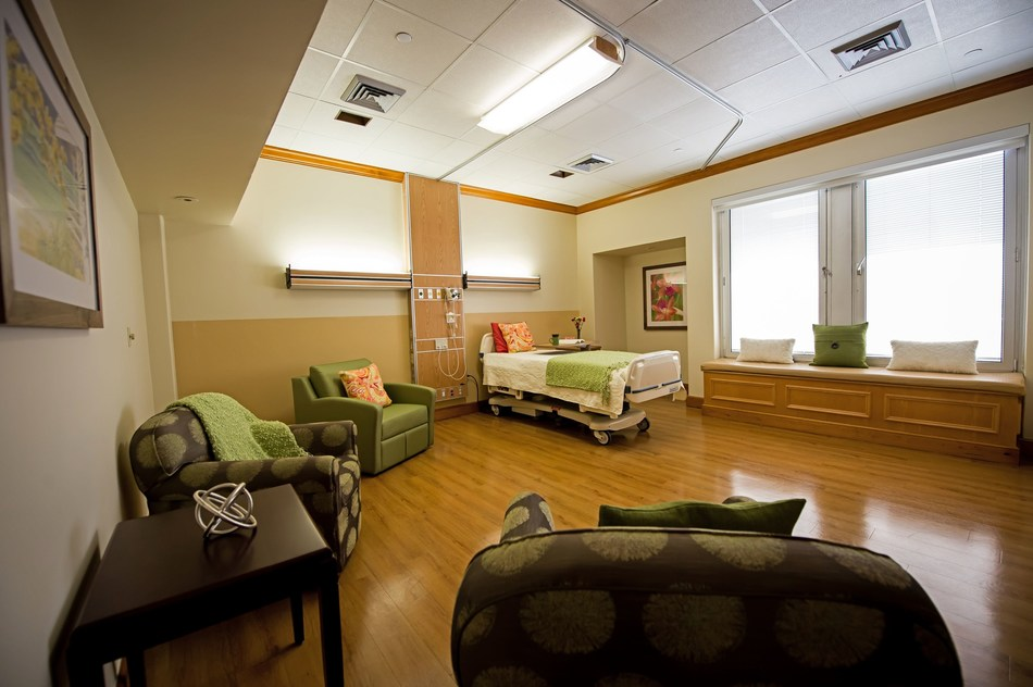 VITAS® Healthcare Opens New Inpatient Center At Good