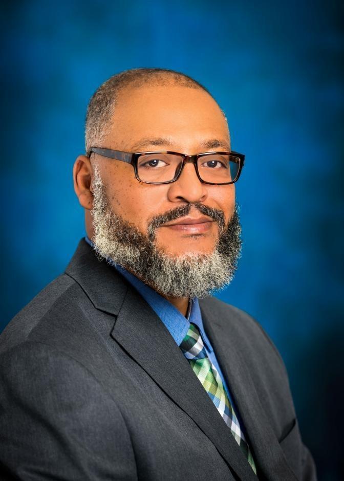 Jeff Blackwell, President, CTPF Board of Trustees