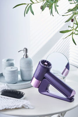 Gevilan Wireless Hair Dryer