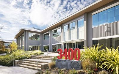 Gemini Rosemont收购硅谷共有四栋建筑的办公园区
