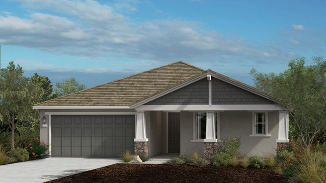 Milestone is hosting a model Grand Opening event on Saturday, May 18 in Elk Grove. See how these new, all single-story homes were brought to life featuring the latest designer-decorated finishes and unique pet amenities.