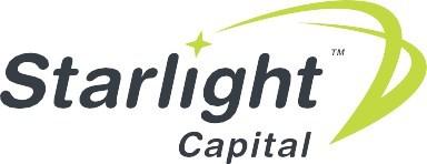 Logo (Groupe CNW/Starlight Capital)