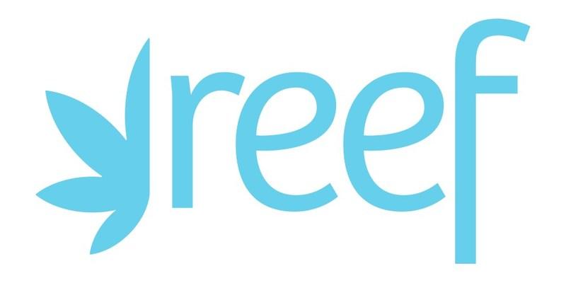 Reef Logo (CNW Group/Aqualitas Inc.)
