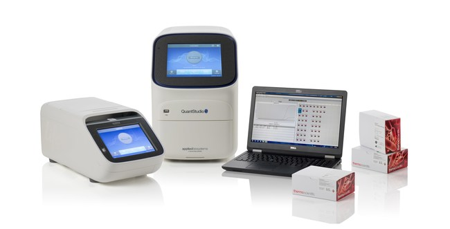 Thermo Scientific SureTect Real-Time PCR System (Thermo Scientific SureTect PCR Assays, Applied Biosystems QuantStudio 5 Food Safety System and Applied Biosystems SimpliAmp Thermal Cycler)