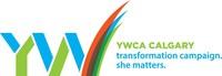 YWCA Calgary (CNW Group/YWCA Calgary)