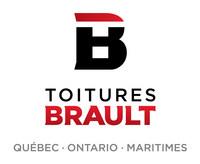 Toitures Brault poursuit son expansion dans les Maritimes (Groupe CNW/Toitures Brault)