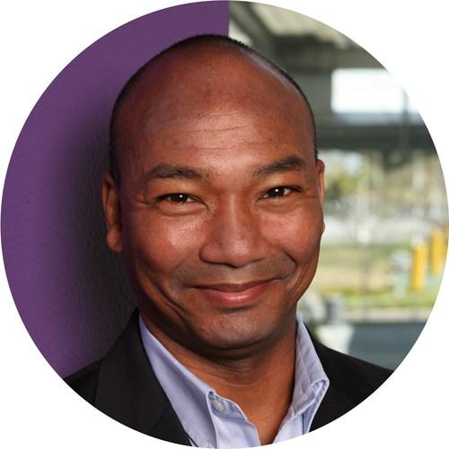 IQTalent Partners CEO, David Windley