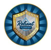 Reliant Plumbing & Drain Cleaning Logo