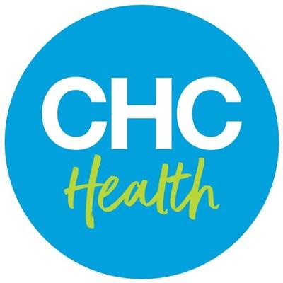 CHC Health Logo (PRNewsfoto/CHC Health)