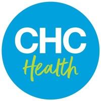 CHC Health Logo